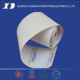 La vente en gros de roulis colorée la plus populaire de papier thermosensible dans toute image de long terme de taille