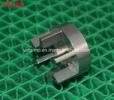 CNCの製粉による中国の工場高精度の予備品のハードウェア