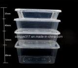 Pp. löschen Wegwerfplastikfilterglocke mit Deckel