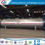 60 réservoir de stockage de gaz de LPG de m3 de Cbm 60 pour l'usine de gaz de LPG