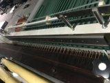 A1-A4 de Scherpe Machine van de Bladen van het Broodje van het Document van de grootte of van de Plastic Film (gelijkstroom-HQ1200)