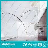 Chambre de vente chaude de douche avec la porte ouverte de Hinger d'arc (SE316N)