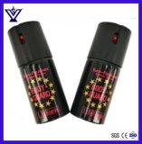 Spray de pimenta novo da autodefesa do estilo 40ml (SYSG-1901)