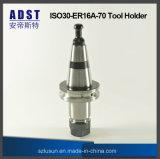 CNC 기계를 위한 ISO30-Er16A-70 콜릿 물림쇠 공구 홀더