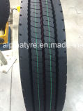 Joyall 상표 광선 강철 트럭 타이어