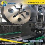 Machine d'étiquetage de réduction de la fabrication de boissons