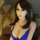 Bambole adulte realistiche di amore della bambola del sesso della bambola di amore per il maschio