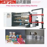 Fhqj Series High-Speed ​​BOPP Film Slitter