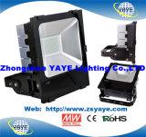 Yaye CREE/MW/Ce/RoHS/5年の保証が付いている18の最もよい販売法の競争価格250W屋外LEDの洪水ライト