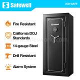 Safewell Fs24c/E придает огнестойкость сейфу пушки