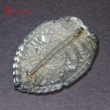 カスタム卸し売り金属のエナメルの合金の警察Pinのバッジ