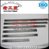 Yn8 Hip Non-Magnetic Cemented Carbide Tool Strip для изготовления плитки