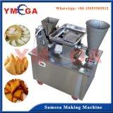 Samosa pequeno amplamente utilizado que faz a máquina
