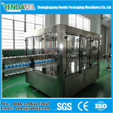 Máquina tampando de enchimento de lavagem da água mineral de Monoblock