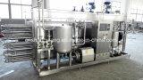 esterilizador de Uht tubular 2t/H para la leche