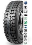Все стальные радиальных шин трехколесного погрузчика, TBR шин, погрузчика давление в шинах