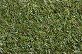 Azulejo del jardín del suelo de la hierba que se enclavija artificial con el forro permeable