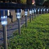 Indicatore luminoso solare del giardino di migliori prezzi con il LED esterno