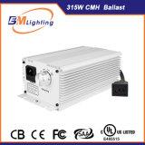 De gepatenteerde Elektronische 315W CMH Digitale Ballast Met lage frekwentie van de Ballast voor groeit Licht