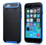 차 홀더를 가진 iPhone 7/7plus를 위한 가장 새로운 지능적인 셀룰라 전화 상자