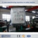 Equipamento de mistura de borracha para fabricação de folha de borracha