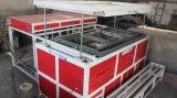 Thermoforming Vakuum, das Maschine für Plastikmaterial cup Belüftung-PS bildet