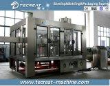 2017 가득 차있는 자동적인 탄산 음료 충전물 기계