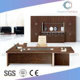 Meuble de bureau de table élégant et élégant de 1,8 m