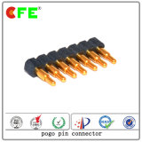 7pin SMT Electrical Pogo Pin Contacts pour Clamp Remote Control