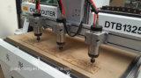 1325-1-3, древесина, алюминий, Acrylic, маршрутизатор CNC, гравировка и автомат для резки