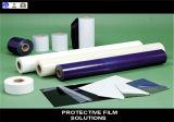 Film protecteur de PE pour le profil de guichet de PVC