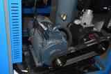 compresor de la bici 11kw/15HP con el transformador de la frecuencia