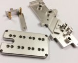 Präzisions-CNC maschinell bearbeitete Ersatzteile für Industrie