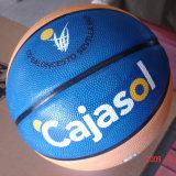 Alta calidad precio al por mayor Tamaño Oficial de Baloncesto de goma