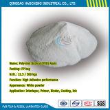 Resina polivinilica del Butyral di viscosità bassa di prezzi competitivi (PVB) per il rivestimento