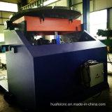 Posicionador de mesa giratória de soldagem automática para soldagem