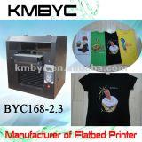 Preço barato da impressora do t-shirt (BYC168-2.3)