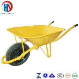 "Европе на рынке Франции модель Барроу/Wheelbarrow колеса с 15""x3"" твердых колес"