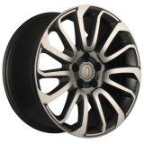 Колесо реплики колеса сплава 22 дюймов для спорта Range Rover 2013