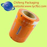La stampa del commestibile ha laminato la pellicola di rullo laminata Pet/LDPE