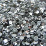Rhinestone Fix кристально чистый Ss20 горячий для платья/мешков/ботинок/венчания
