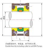 Vedação Mecânica Industrial para a bomba da UEM