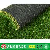 Синтетическая трава и искусственная дерновина с дешевым ценой (AMF411-35L)