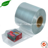 Centre plié POF thermorétractable Wrap Film pour l'emballage