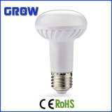 R39 R50 R63 4With5With8W Aluminium plus Plastik-LED-Birne (GR862)