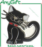 Pin Badge en métal avec Customized Logo et Color 61