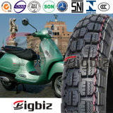 Motocyclette Gas Scooter Dirt Tires Scooter Tire (3.50-8)
