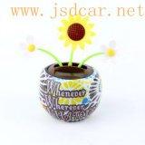 Fiore solare automobilistico del Apple della decorazione interna (JSD-P0078)