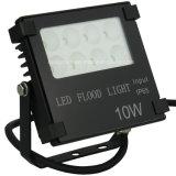 Indicatore luminoso di inondazione esterno di Philips 3030SMD LED con IP65 e 3 anni di garanzia