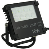 Philips 3030SMD LED IP65와 보장 3 년을%s 가진 옥외 플러드 빛